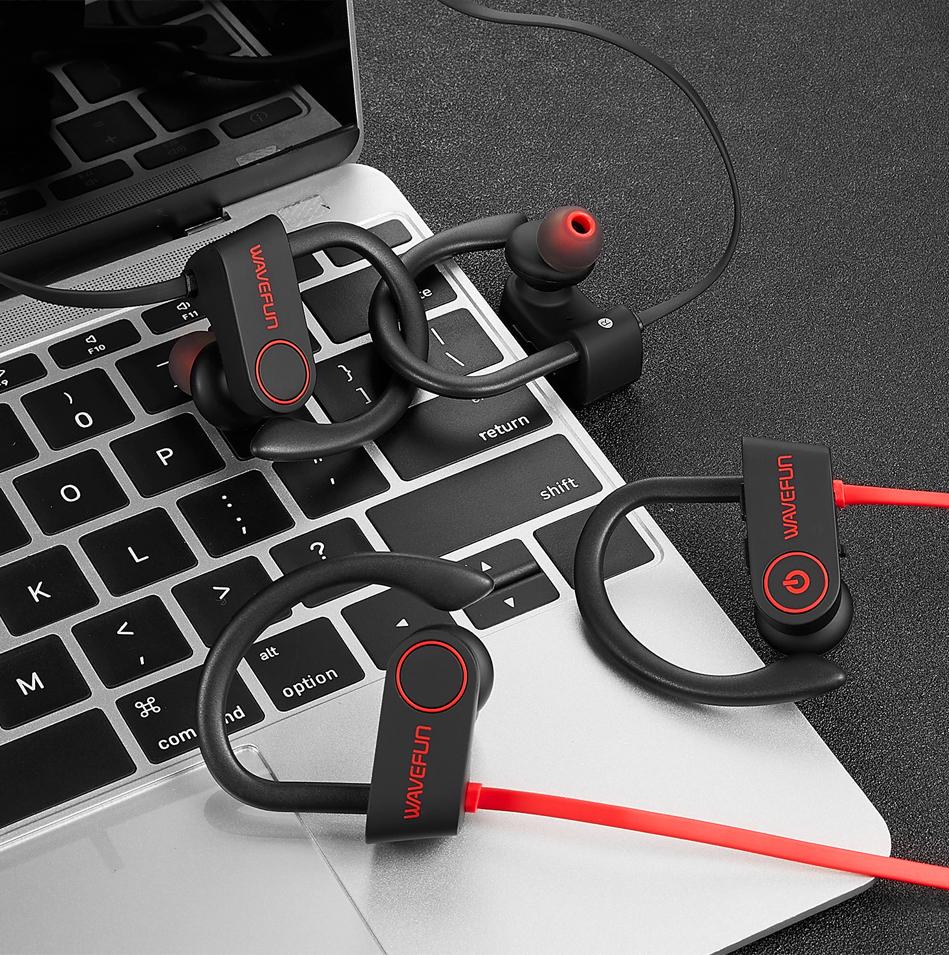 Design Bluetooth Oordopjes Sport