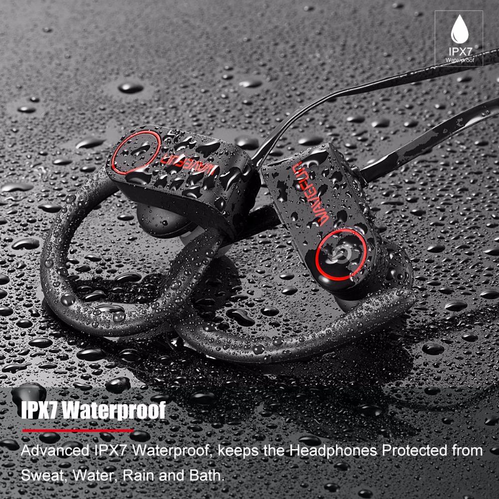 Waterproof Oordopjes Sport