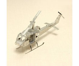 Puzzle 3D Toy Helicopter