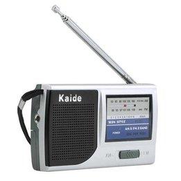 Haut-parleurs et radio