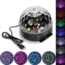 Spot LED et éclairage Disco