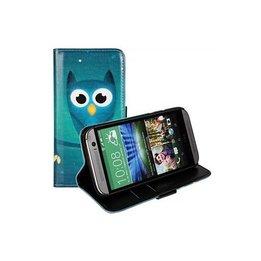 Housses et coques HTC