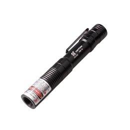 pointeurs laser rouge