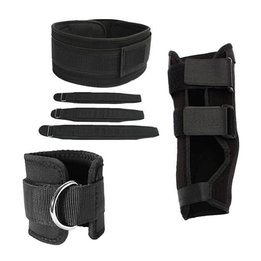 Protection & Braces