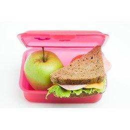 Déjeuner Boîtes Et Bacs Alimentaires