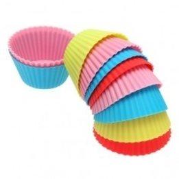 Caissettes a cupcakes