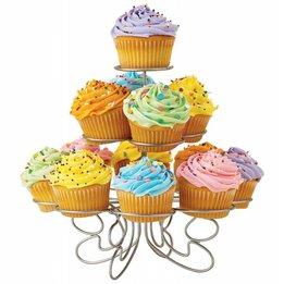Présentoire Gateaux et Cupcakes