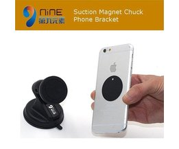 NINE Car Holder For Tablet & Smartphone