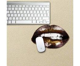Acheter Tapis De Souris Avec Lips