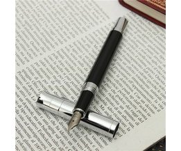 Baoer 519 Noir Fountain Pen