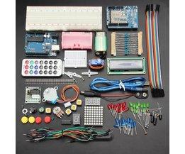Starter Kit Pour Arduino