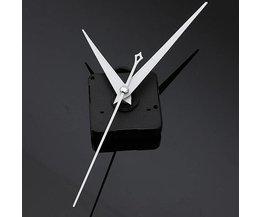 Horloge Murale Bricolage Avec Mains
