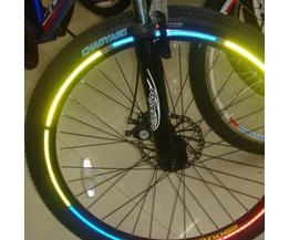 Reflective Rim Ruban Bike