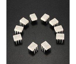 Optocoupleur IC Chip