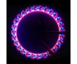 LED Roue De Vélo