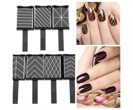 Nail Art Magnet