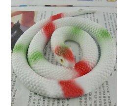 Toy Serpent