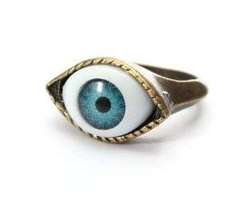 Anneau Avec Eye
