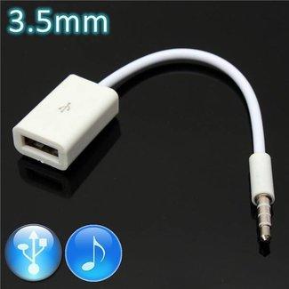 Aux Pour Câble USB