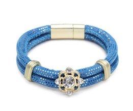Bracelet Avec Fermoir