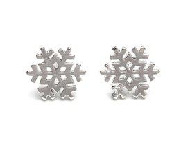 Snowflake Boucles D'Oreilles