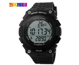 SKMEI DG1112S Montre Sport For Men