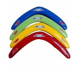 Plastique Boomerang V-Forme Pour Les Enfants