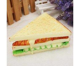 Sandwich Food Art