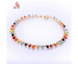 Kuniu Bracelet Avec Des Perles