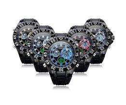 Hommes Modernes Ohsen Watch