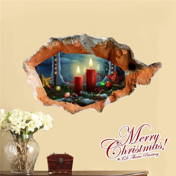 D coration murale acheter no l je myxlshop for Acheter decoration noel