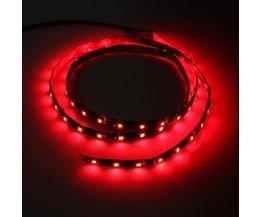 Bande De LED Avec 60 Lumières LED