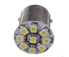 9 SMD LED