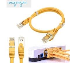 Cat 6 Câble