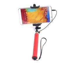 Câble Perche À Selfie