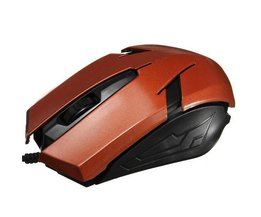 Jeu Optical Mouse