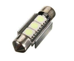 Nombre Plate Lumière Lampe LED 2.1W