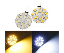 G4 12V Lampe LED