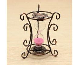 Hourglass Décoratif