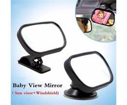 Miroir Bébé Pour La Voiture