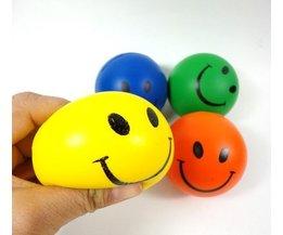 12 Balles Anti-Stress