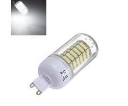 Pour A G9 Socket Lamp