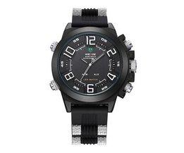 MEADOW 5202 Sport Watch For Men