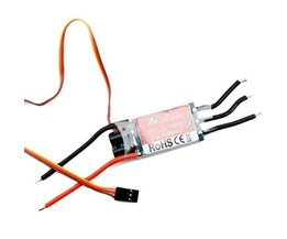 ZTW Brushless Speed Controller