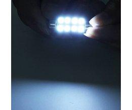 LED D'Éclairage Automatique