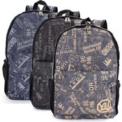 Robuste Canvas Backpack Men