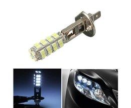 H1 Lampe LED