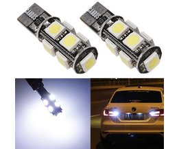 T10 LED Lighting