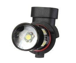 Ampoules Auto LED 12V Lumière Blanche