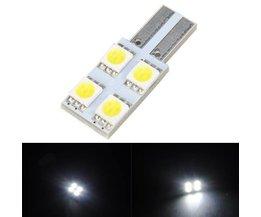 Ampoule LED Pour T10 Fitting